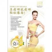 Season Love Lemon Elixir Gel Massage Roller Seasons Love 按摩滚轮燃脂瘦身仪 (150ml)